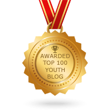 Top 100 Youth Blog